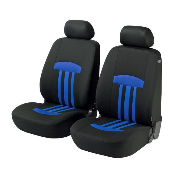 Autopoťah KENT ZIPP-IT 2ks BLUE WALSER