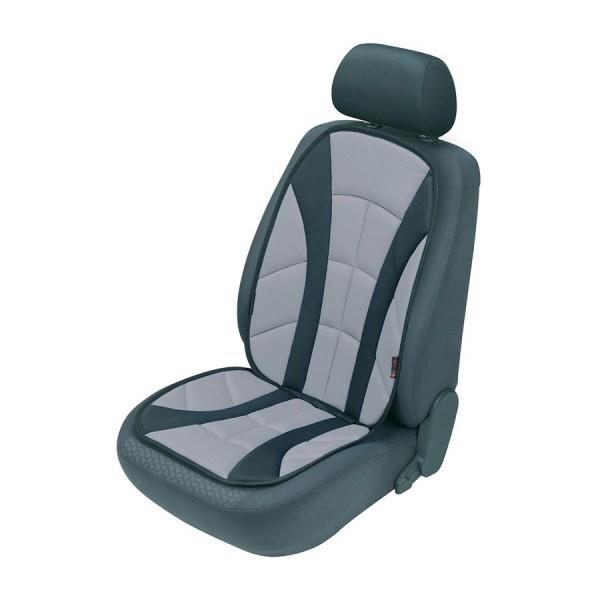 Podložka na sedenie sivá WALSER
