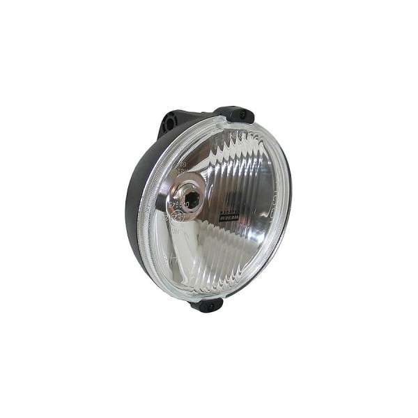 Svetlo diaľkové okrúhle WESEM