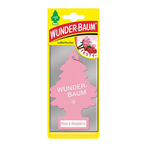 Osviežovač W-BAUM Rose&Raspberry