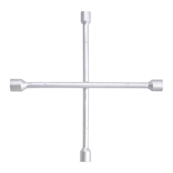 Kľúč krížový 17-19-21-23 mm AUTOMAX