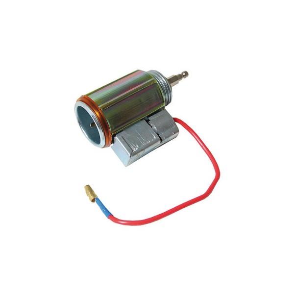 Zásuvka zapalovača 12V s podsvietením AUTOMAX