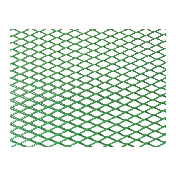 Mriežka AL zelená MO 100x25cm