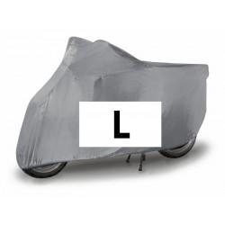 Ochranná plachta na motocykel L 100% WATERPROOF