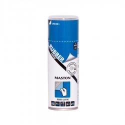 MasRUBBERcomp Blue 400ml