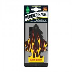 Osviežovač W-BAUM Citrus flame