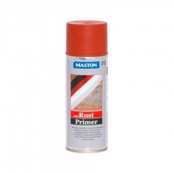 MasSpraypaint Rust-primer red 400ml