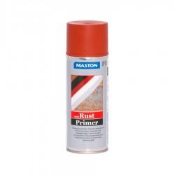 MasSpraypaint Rust-primer red 400ml