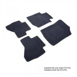 Rohož textilná Opel UNI