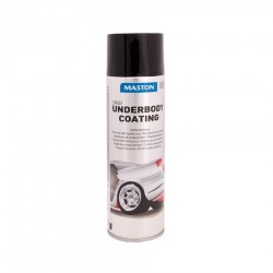 MasSpray Underbody coating Auto 500ml