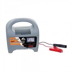 Nabíjačka autobatérie 12V 6A, 20-80Ah