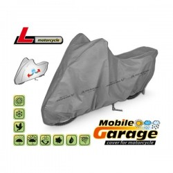Plachta MOTO L Mobile Garage
