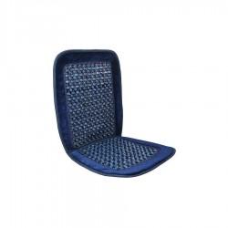 Poťah sedadla guličkový modrý AUTOMAX