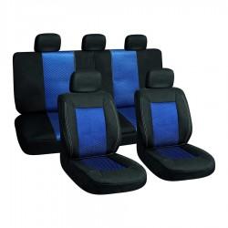 Autopoťah 3ks čierny/modrý