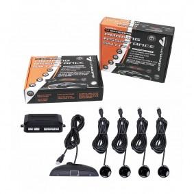 Parkovací systém čierny Automax