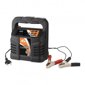 Nabíjačka autobatérie 15A WET AGM GEL