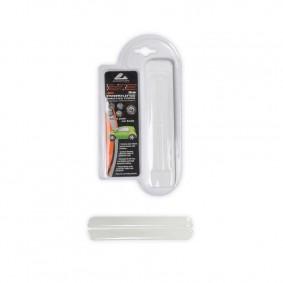 Chránič karosérie 2ks 15cm transparentný AUTOMAX