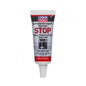 LM Stop úniku oleja z posilovača riadenia 35ml