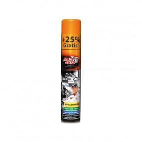MA Kokpit spray black 750ml