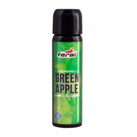 Osviežovač spray green apple feral