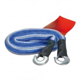 Ťažné lano elastické AUTOMAX