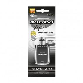 Osviežovač Perfume Black INTENSO