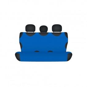 Autotriko zadné modré
