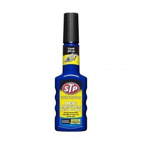 STP Diesel Particulate Filter/DPF/