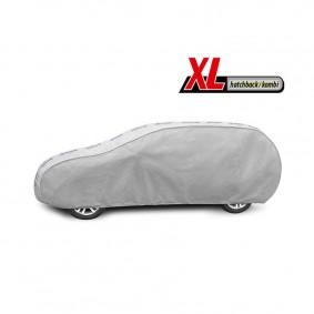 Plachta Basic Garage XL HTB/combi