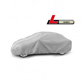 Plachta Basic Garage L sedan