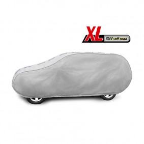 Plachta Basic Garage XL SUV/Off Road