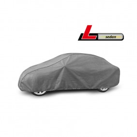 Plachta Mobile Garage L Sedan