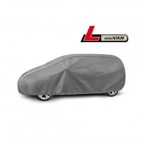 Plachta Mobile Garage L mini Van