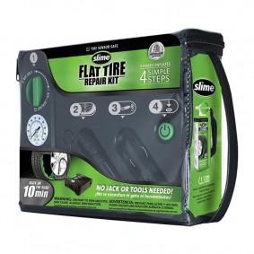 SLIME automatická opravná sada SlimeFlat Tyre Repair Kit