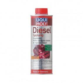LM Vyplachovač dieselmotorov LIQUI MOLY