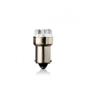 Žiarovka LED G18 WHITE 12V 5W BA15S VECTA
