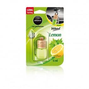 Osviežovač WOOD Lemon AROMA