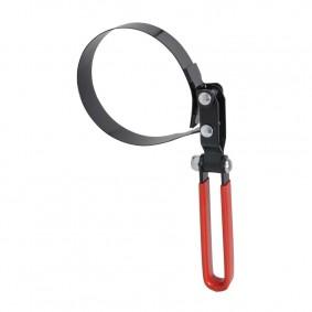 Kľúč olejového filtra plechový 88-98mm AUTOMAX