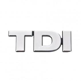 Samolepka TDI