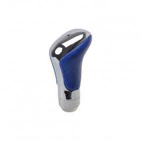 Guľa rýchlostnej páky modrá