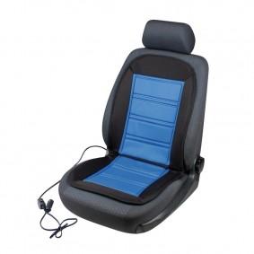 Poťah sedadla vyhrievací 12V modrý AUTOMAX