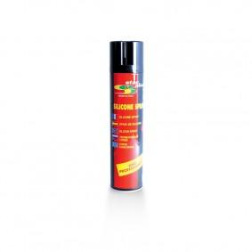 Silikónový spray 400ml STAC PLASTIC
