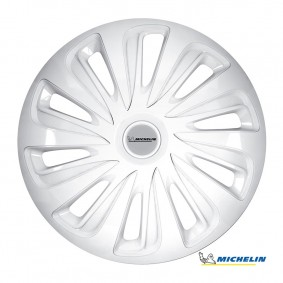 Puklice 14 CALIBER white MICHELIN