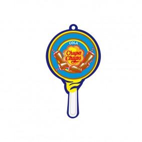 Osviežovač Chupa Chups Lollipop Cola