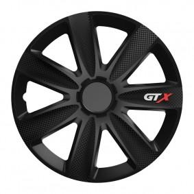 Puklice GTX carbon BL 14 Versaco