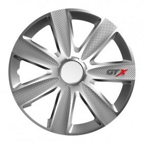 Puklice GTX carbon SI 16 Versaco
