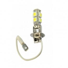 Žiarovka H3 LED 9xMSD5050
