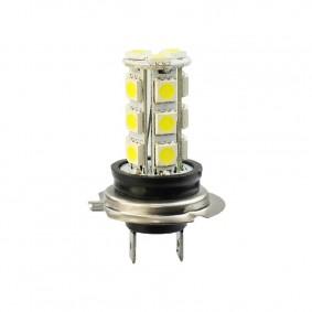 Žiarovka LED H7 18xSMD5050