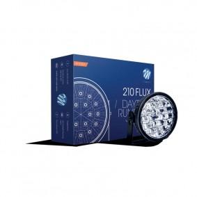 Svetlá denné DRL LED 9R 210FLUX 12-24V