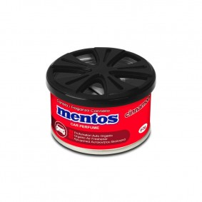 Osviežovač Mentos Cinnamon